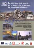 La Geofísica y su aporte en la reducción de riesgos de desastres naturales: Terremotos, volcanes, tsunamis, deslizamientos, sismicidad inducida y efectos asociados